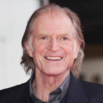 David Bradley as Joseph